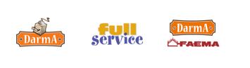 Fulldarma Logo